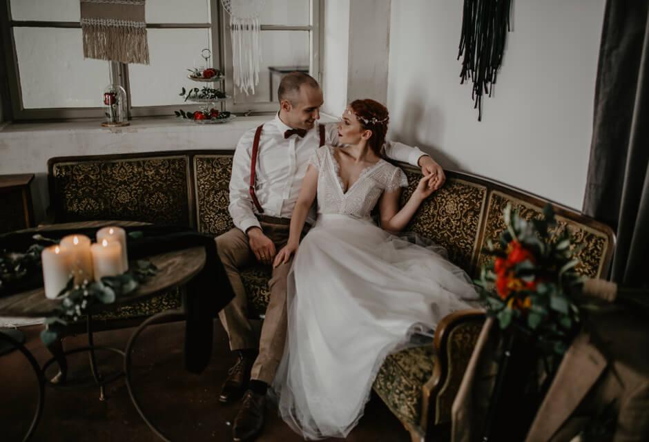 Ehe genießen